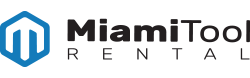 Miami Tool Rental Logo
