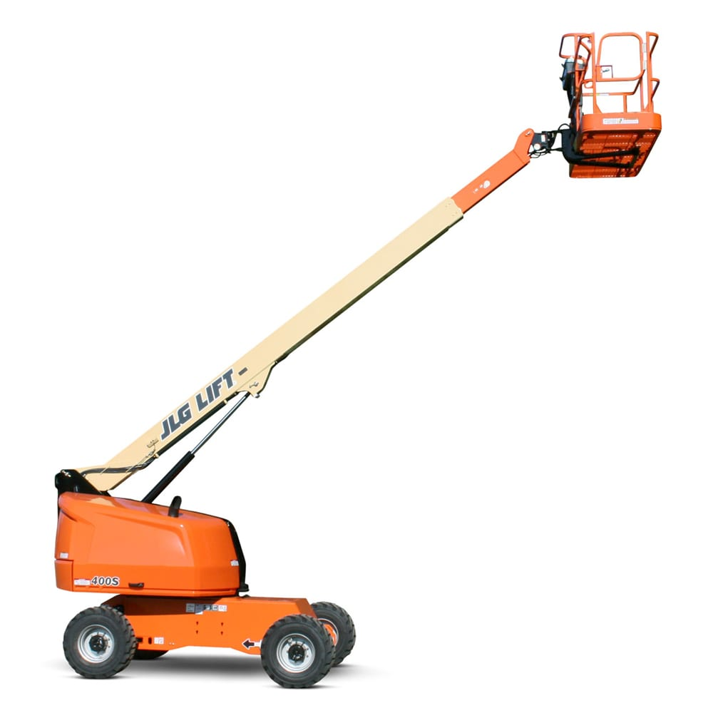 40' Straight Boom Lift - Miami Tool Rental