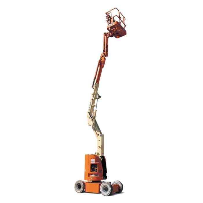 30' Electric Articulated Boom Lift