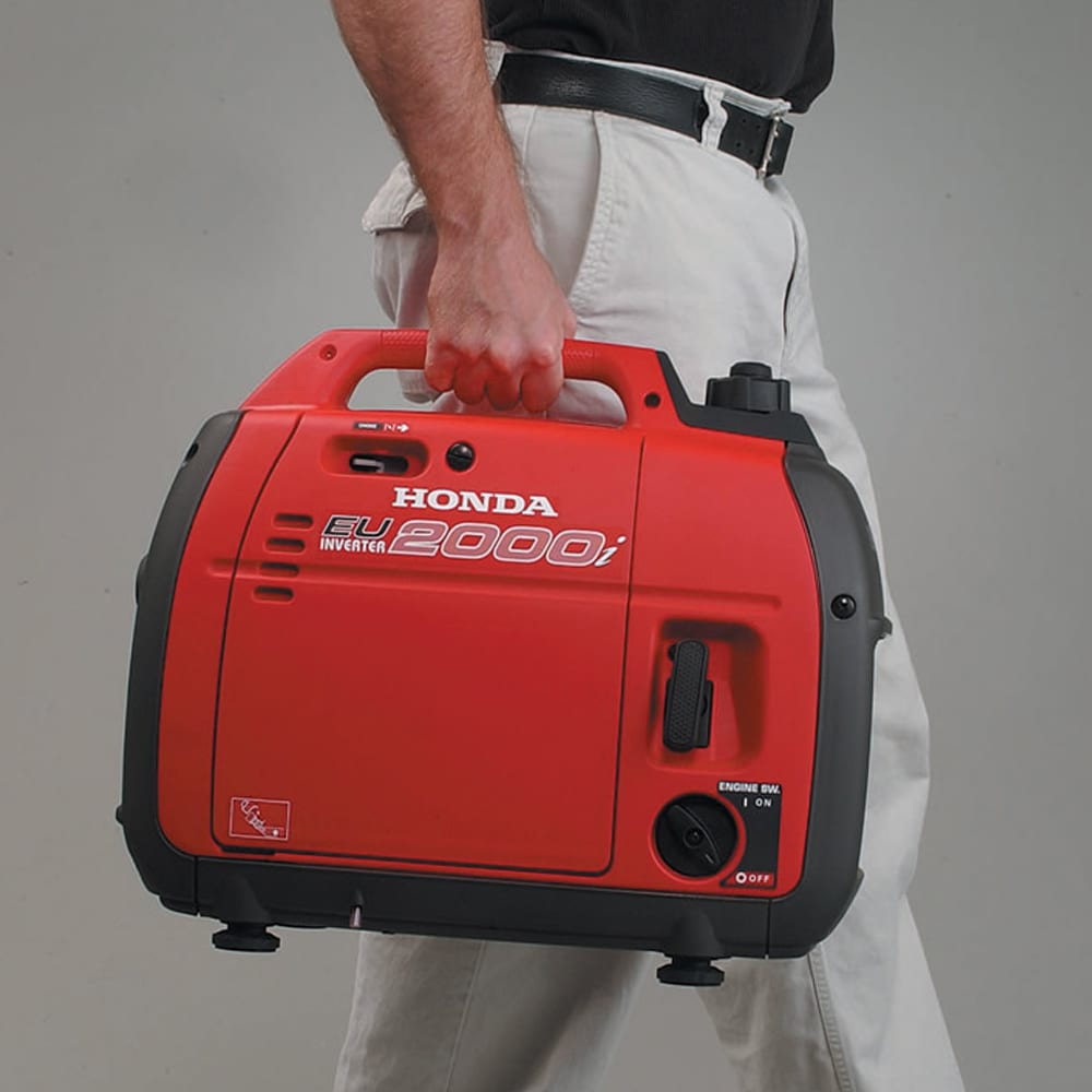 2000w Portable Generator Miami Tool Rental