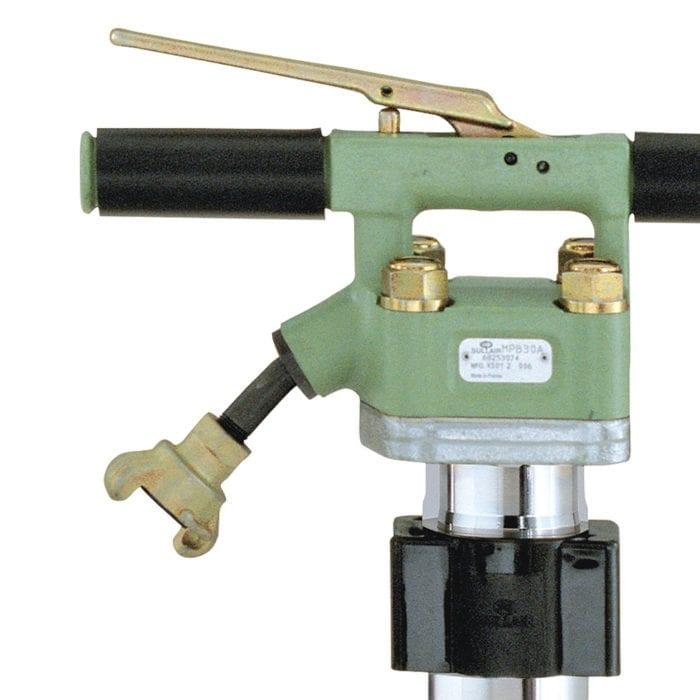 MPB-30A Detail