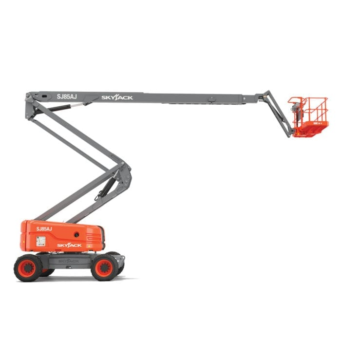 85' Articulated Boom Lift