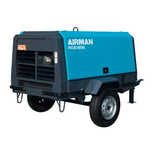 185 AirMan Air Compressor