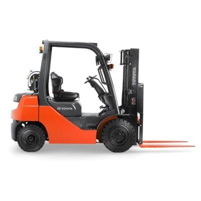 5K 15' Warehouse Forklift