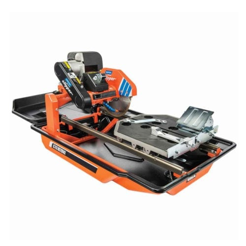 "20"" Electric Tile Saw"