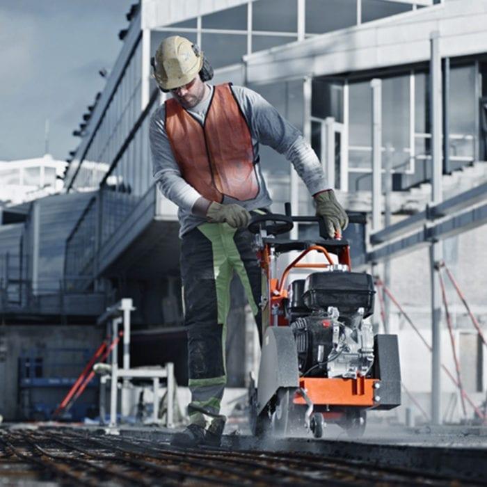 FS400LV Working