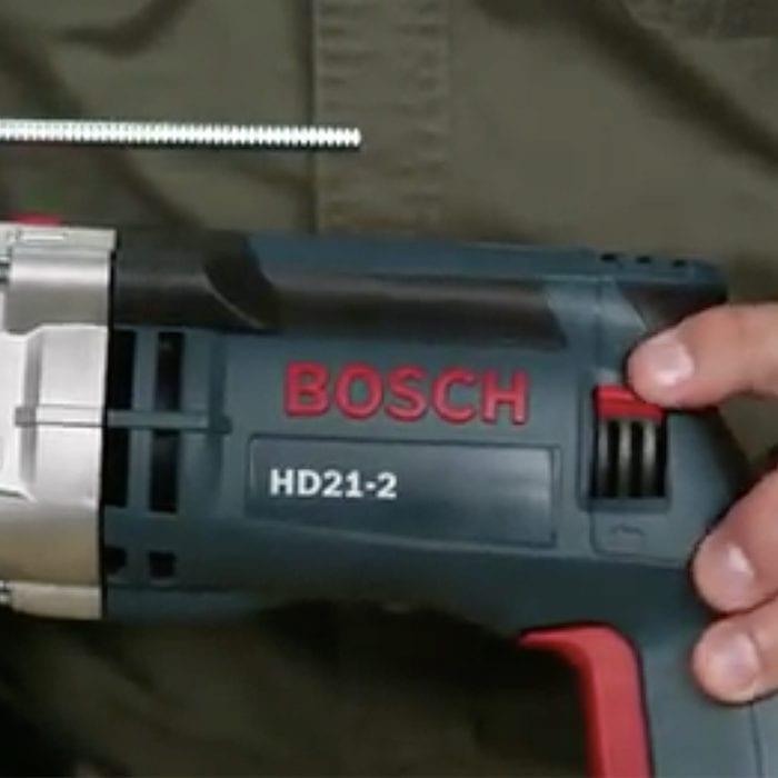 HD21-2 Detail