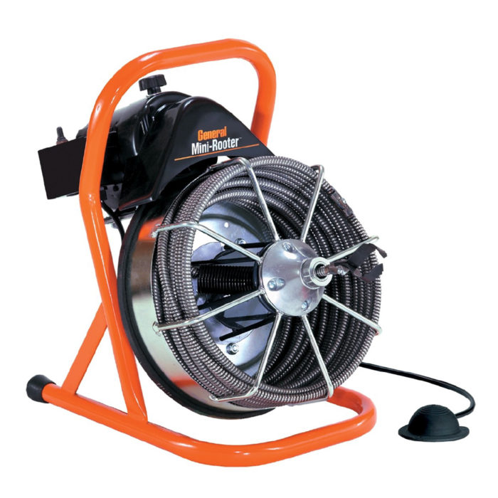 MiniRooter