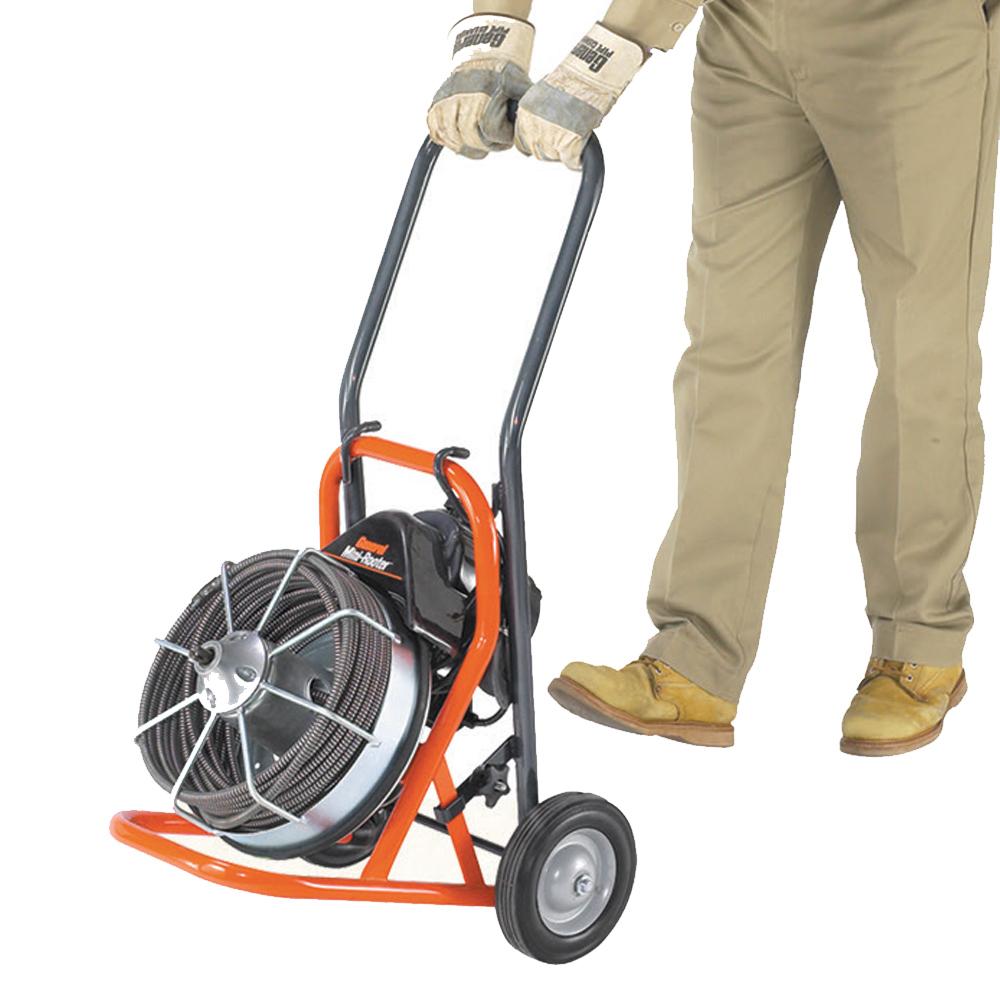 MiniRooter Working2