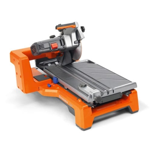 "28"" Electric Tile Saw"