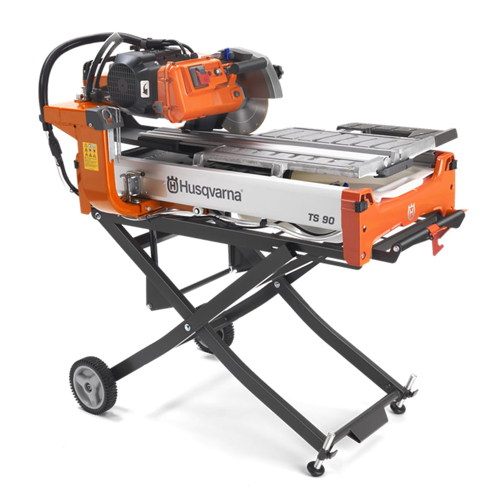 "36"" Electric Tile Saw"