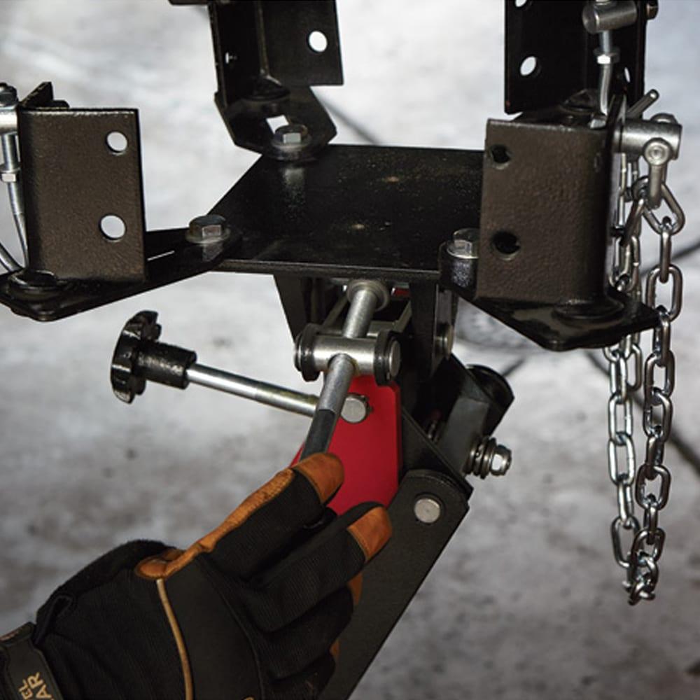 TransmissionJack Detail