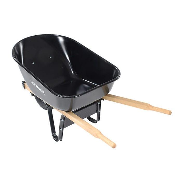 Wheelbarrow Top