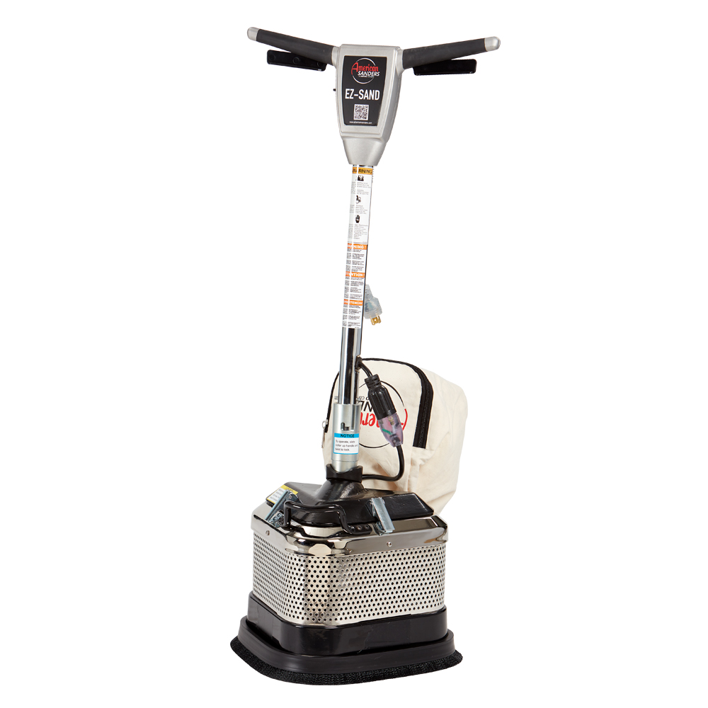 Orbital Floor Sander Miami Tool Rental