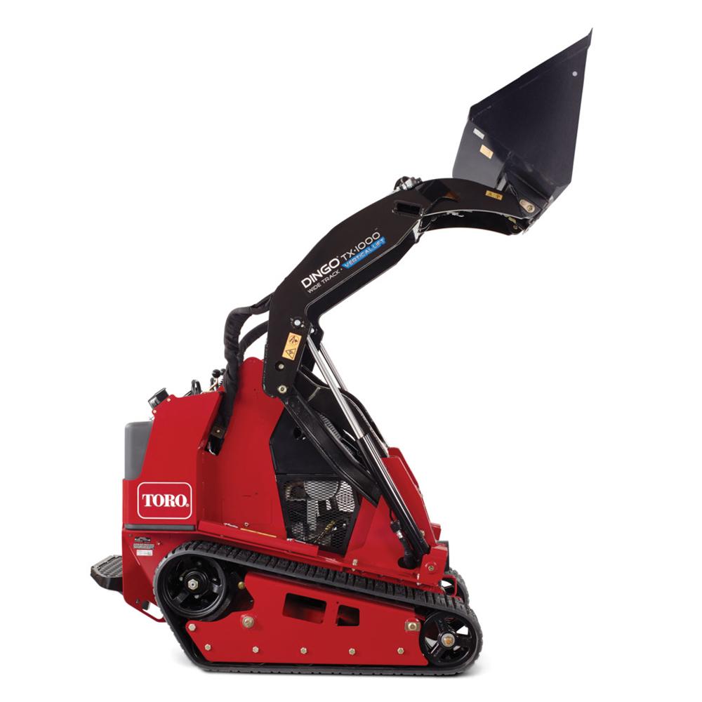 1000 Lb Dsl Track Mini Skid Steer Miami Tool Rental
