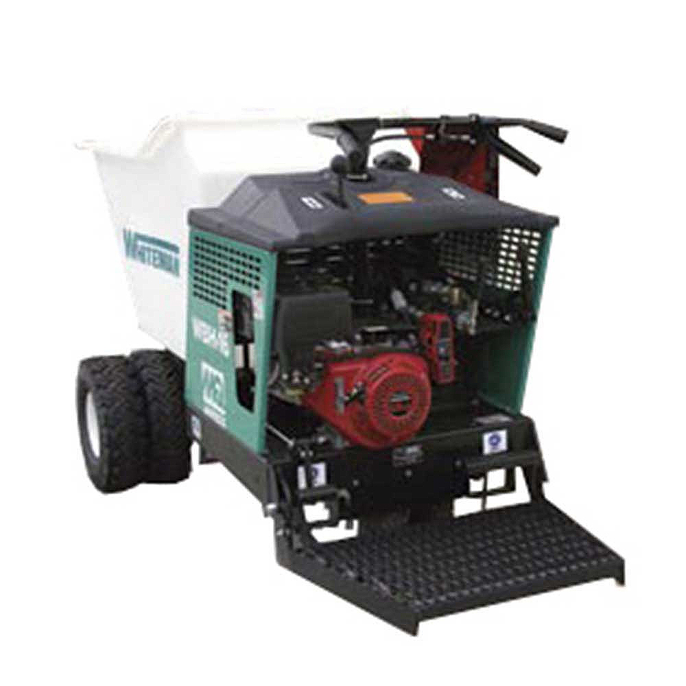 16 CF Gasoline Concrete Buggy - Miami Tool Rental