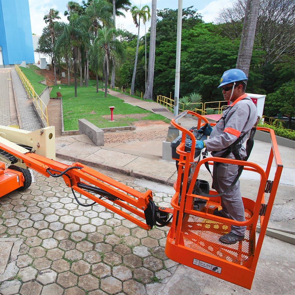 E-450AJ Working 2