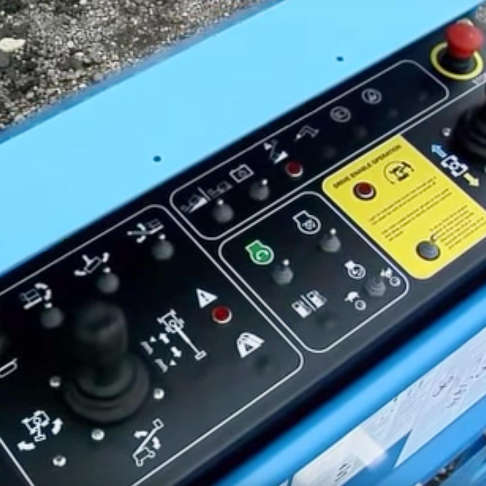S80X Detail 2