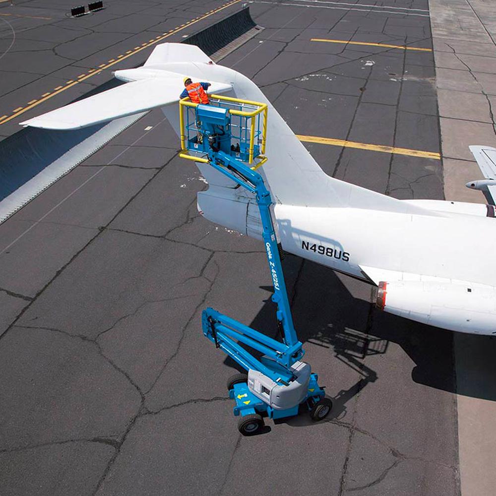 Z-4525J Working 1