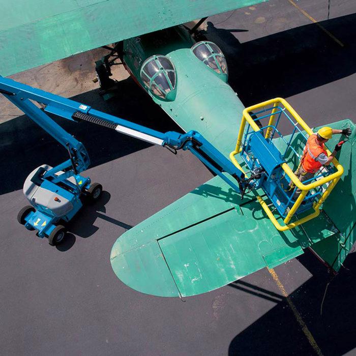 Z-4525J Working 2
