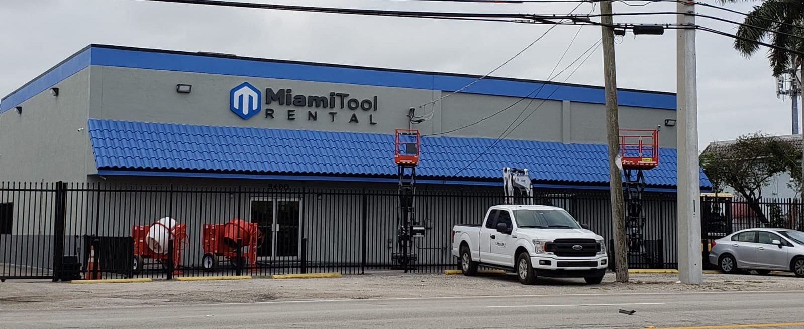 Miami Tool Rental 58th St