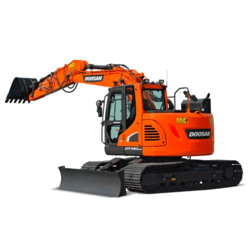 30000 lb Excavator