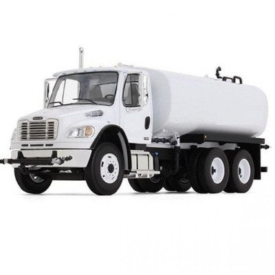 2000 to 4000lb Water Truck